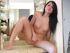 Porn: खिलौना, आकर्षक महिला, किशोरी