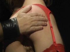 Porno: Derdhja E Spermës, Shuplakë Vitheve, Skllavizëm, E Lidhur