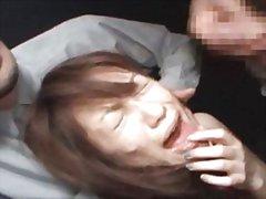 Порно: Груповий Секс, Азіатки, Оральний Секс, Японки
