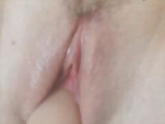 Porno: Bjondinat, Masturbime, Webkamera, Me Gisht