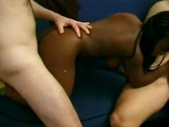Porno: Gangbang, Fetiche , Polvos, Gangbang