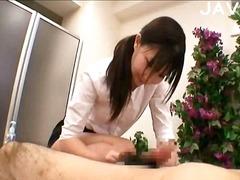 Porn: Թափահարել, Ճապոնական, Տեսակետով Պոռնո, Ձեռքի Աշխատանք