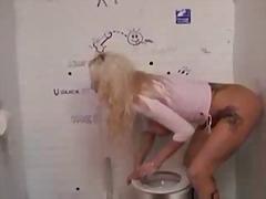 פורנו: חובבניות, דרך חור בקיר, מציצות