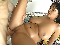 Porn: Zunanji Izliv, Penis, Velike Joške