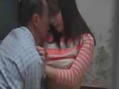پورن: دست انداختن, فیلم لختی, بوسه, ژاپنی