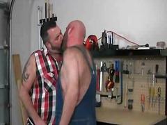 Porno: Líbání, Gayové, Tetování, Soft