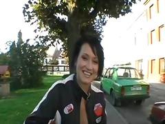 Porno: Publiskais Sekss, Smagais Porno, Meitene, Reāli Video