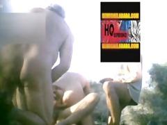 Porno: Orqazm, Həvəskar, Sarışın, Çimərlik