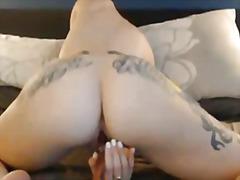 Porno: Orgasm La Webcam, Masturbari, Stramte, Țâțe