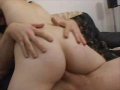 Porno: Hjemmelaget, Creampie, Trekant, Brunette