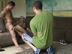 Porn: Ծիտ, Հարդքոր, Մատներ