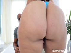 Porn: Չաղ, Մեծ Կրծքեր, Չաղո, Մեծ Հետույք