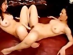 포르노: 중국편, 아시아, 장난감, 레즈비언