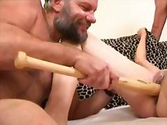 Pornići: Tinejdžeri, Brineta, Masturbacija, Njemački