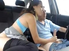 جنس: رجل وسيم, ولد, رعشة, في السيارة
