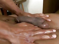 Porno: Dos Homes Musculosos, Gay, Anal, Hardcore