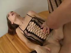 Porn: Globoko Grlo, Žensko Spodnje Perilo, Temnopolti
