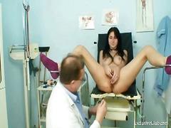 جنس: طبيب النساء, فتشية