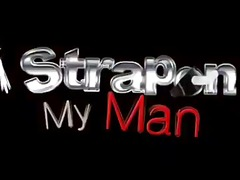 Porno: Orgazëm, Meshkuj, Strapon, Bytha