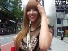Порно: На Публіці, Азіатки, Груди, Полуничка