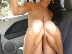 Porno: Maşın, Pornoulduz, Masturbasya