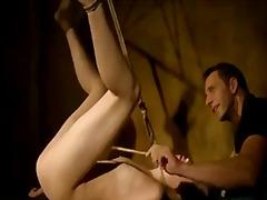 Pornići: Vruće Žene, Anal