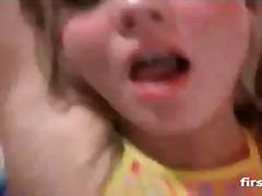 Порно: Тийнейджъри, Тийнейджъри, Тийнейджъри, Тясна