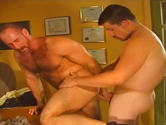 Porno: Oral, Gay, Uniformes, Portar