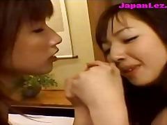 جنس: يابانيات, بنات, سحاقيات