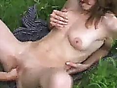 Porn: Zunaj, Fetiš, Najstnica, Fisting