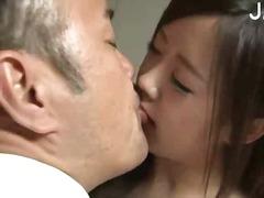 Πορνό: Μαλακό Πορνό, Στοματικό, Φιλί, Γιαπωνέζα