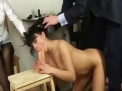 Porno: Poshtëruese, Me Lojëra, Dominimi, Me Gisht