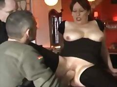 ポルノ: 極限プレイ, 女性器, 大開口, フィストファック