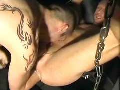 Porno: Orālā Seksa, Smagais Porno, Tetovētie, Dūre Pežā