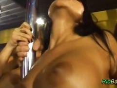 Porno: Darmadağın, Yığıncaq, Partlayış, Eyş-Işrət