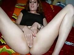 Porn: Masturbacija