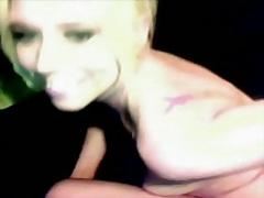 პორნო: ვიდეო კამერა, გოგონა