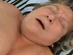 Porn: Debeluške, Dama, Starejše Ženske, Babica