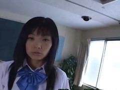 פורנו: בית ספר, אסיאתיות, צעירות, יפניות