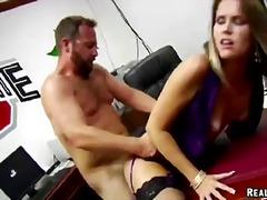 Porno: Nuskusta, Mašinoje