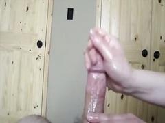Porno: Oralinis, Namų Vaizdeliai, Ant Veido, Sėklos Praliejimas