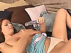 Porn: Masturbacija, Velike Joške, Najstnica