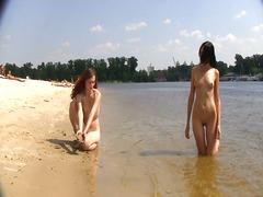 Porno: Na Verejnosti, Na Pláži, Amatéri, V Prírode