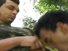Porno: Dos Homes Musculosos, Correguda, Hardcore, Gay