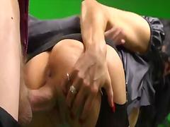Porno: Velký Prsa, Prsa, Hardcore