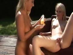 Porno: Fisting