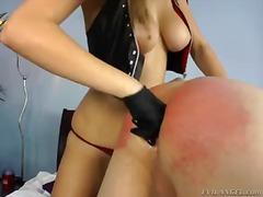 Porno: Fetiš, Mučení Mužů