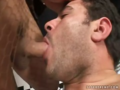 Seks: Hardcore, Waria, Penetrasi