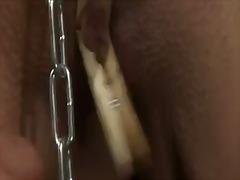 Porno: Bdsm, Fetišas, Bandažas