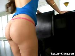 Porno: Posen, Arsch, Großer Arsch, Große Brüste